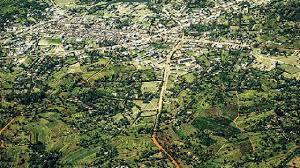 Towards Improved Land Governance