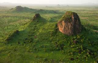 south sudan landscape 320x205