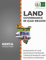 kenya profile land governance 150x194