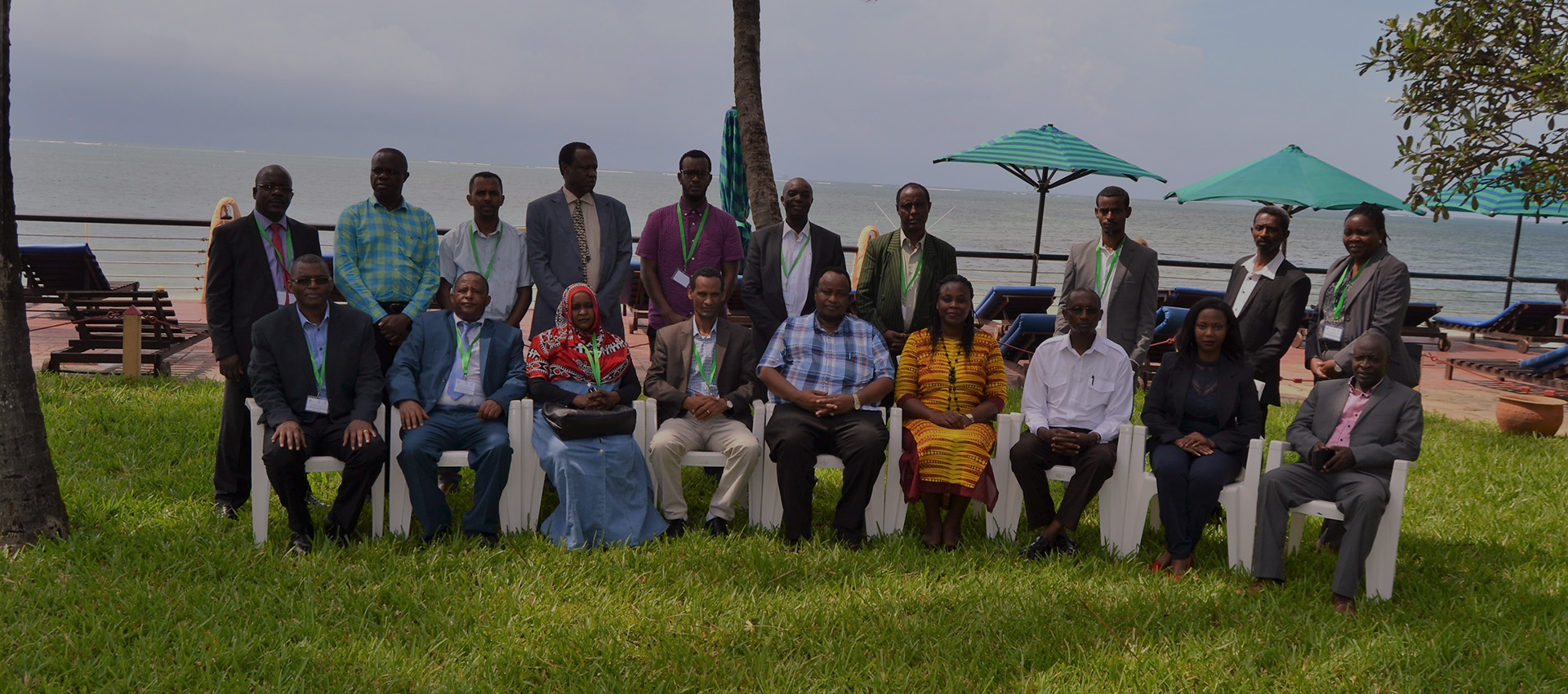 The IGAD Land Governance Project