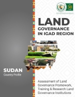 sudan profile land governance 150x194