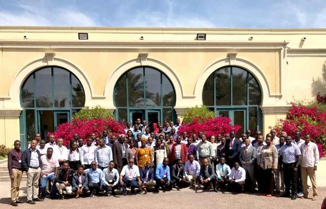 The  IGAD Regional Mutli Stakeholder Platform: Guiding framework