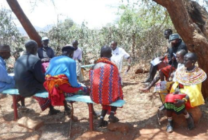 The Community Land Act in Kenya Opportunities and challenges for communities, 2018