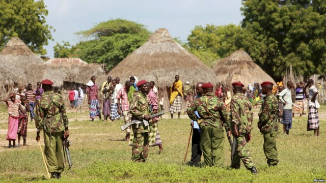 Conflicts and Politics in the Tana Delta, Kenya an Analysis of the 2012 2013 Clashes and the General and Presidential Elections 2013