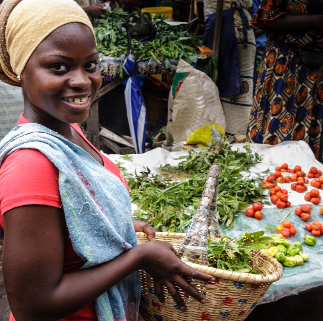 Gender and generational aspects of sustainable intensification