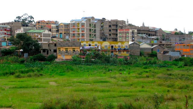 African Housing Dynamics  Lessons from the Kenyan Market
