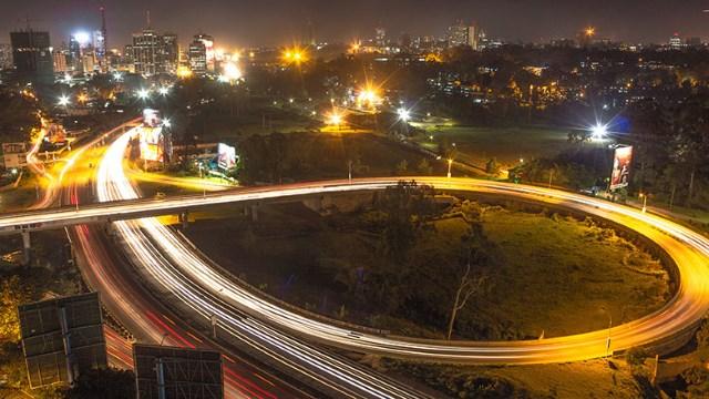 Impact of Infrastructure Development on Economic Competitiveness in Kenya