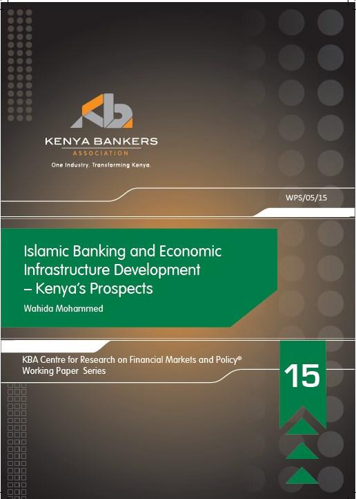 Islamic Banking and Economic Infrastructure Development – Kenya's Prospects