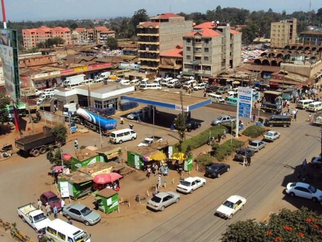 Devolution and Development in Kenya  Experiences from Kiambu County