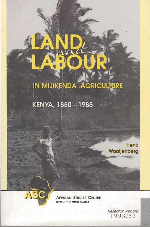Land and labour