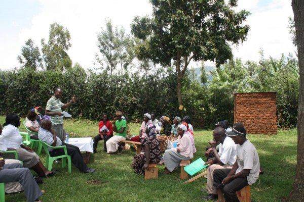 Land Tenure Classifications in Kenya