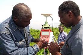 Assessing the Development of Kenya National Spatial Data Infrastructure (KNSDI)