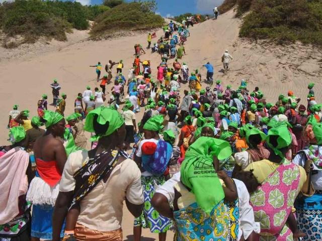 Comparative Study of Land Tenure Reform in Four countries   Uganda, Tanzania, Malawi and Kenya