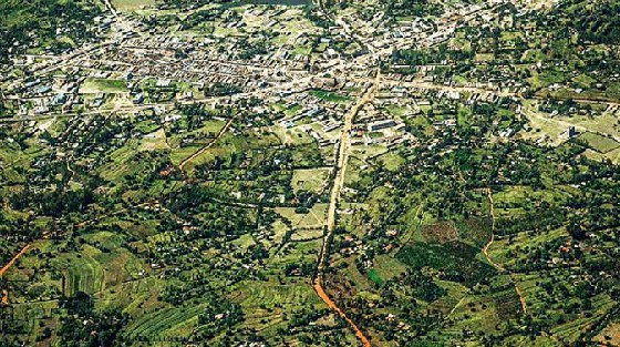 Land Ownership and Use in Kenya: Policy Prescriptions from an Inequality Perspective