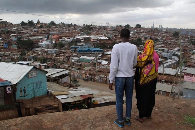 Home of last resort  Urban land conflict and the Nubians in Kibera, Kenya