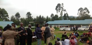 Conflict Resolution and Crime Surveillance in Kenya  Local Peace Committees and Nyumba Kumi
