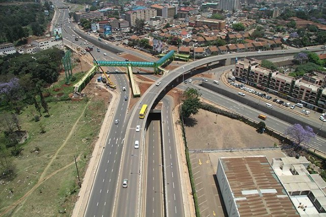 Analysis of the Impact of New Road Infrastructure Development on Urban Sprawl and Modelling Using Remote Sensing