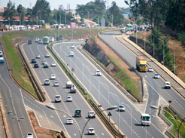 Integrated National Transport Policy  Moving a working Nation