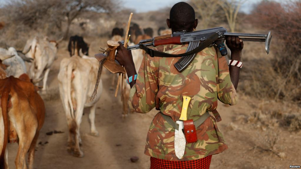 Cultural Beliefs as a Source of Ethnic Conflicts  A Study of the Turkana and Pokot Pastoralists of Kenya