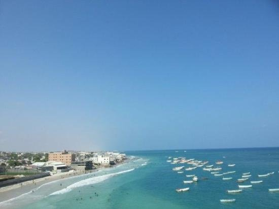 Report of the Secretary General on the protection of Somali natural resources and waters