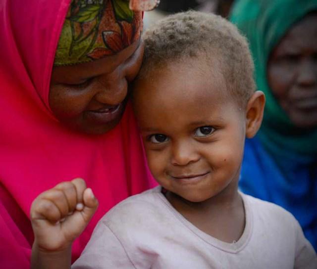 Situation Analysis of Children in Somalia, 2016