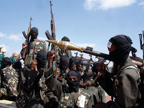 Conflict Analysis Somalia, 2014