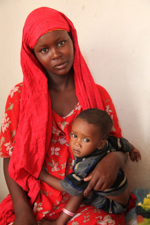 A Quest for Gender Equality in A Post conflict Somalia