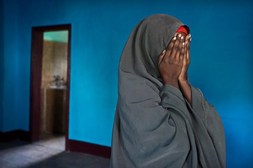 Women Fearing Gender based Violence, 2018