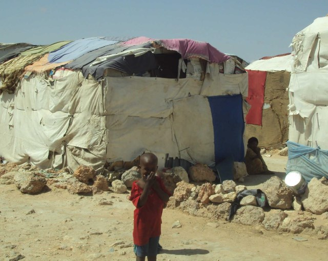 Housing, Land and Property in Somalia  Persons of Concern in Somaliland and South Central Somalia