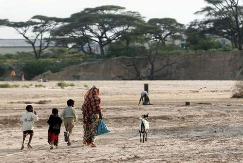 Land based conflict   Working note, Somalia