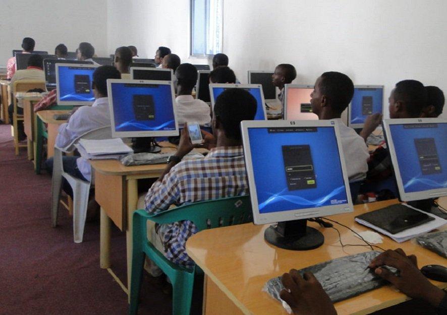 Science, technology and development, Somalia