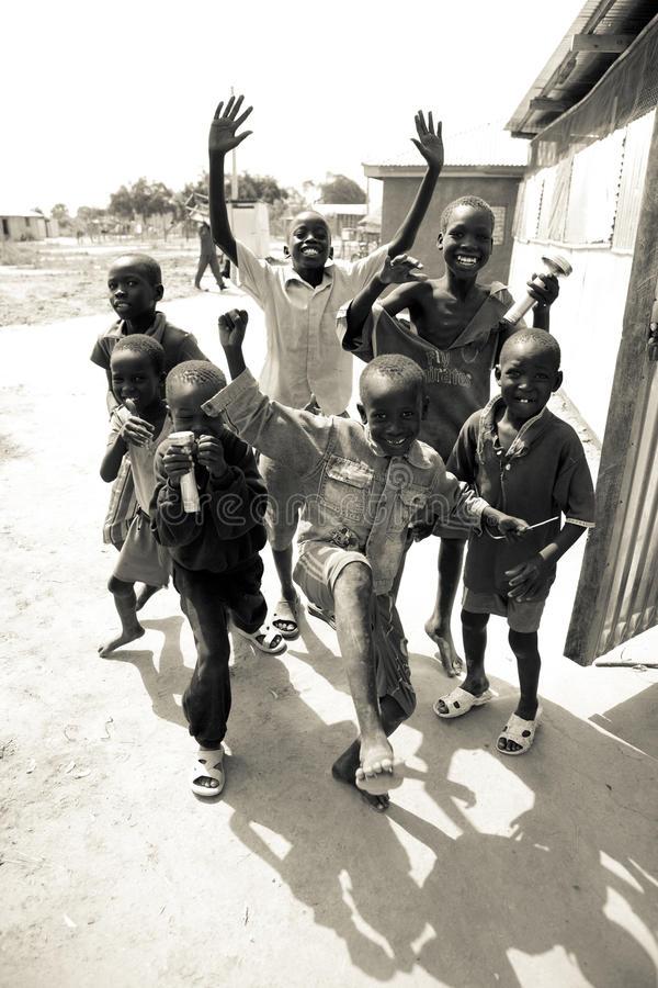 The Impact of Urbanization on the Livelihood of Bor Community in Bor County of Jonglei State, South Sudan