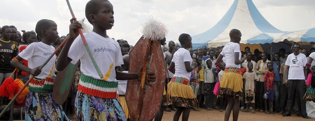 Gender and State-Building in South Sudan