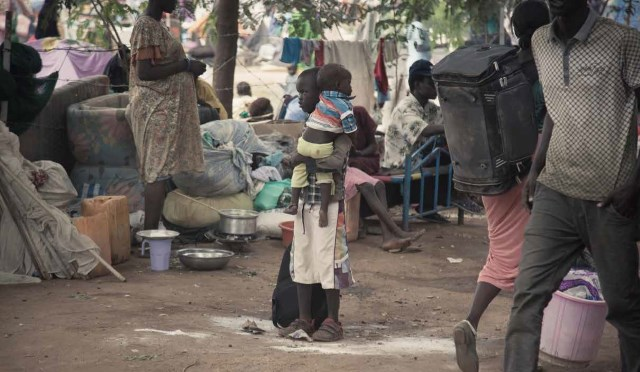 Juba Urban & Peri Urban context overview and analysis