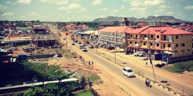 South Sudan Urban Development Strategy
