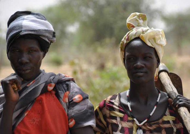 Resilience context Analysis: resilience to shocks that impact food security and nutrition in South Sudan