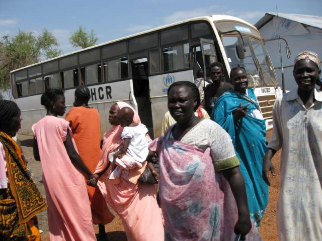 Post-Conflict Returnee Reintegration: South Sudan