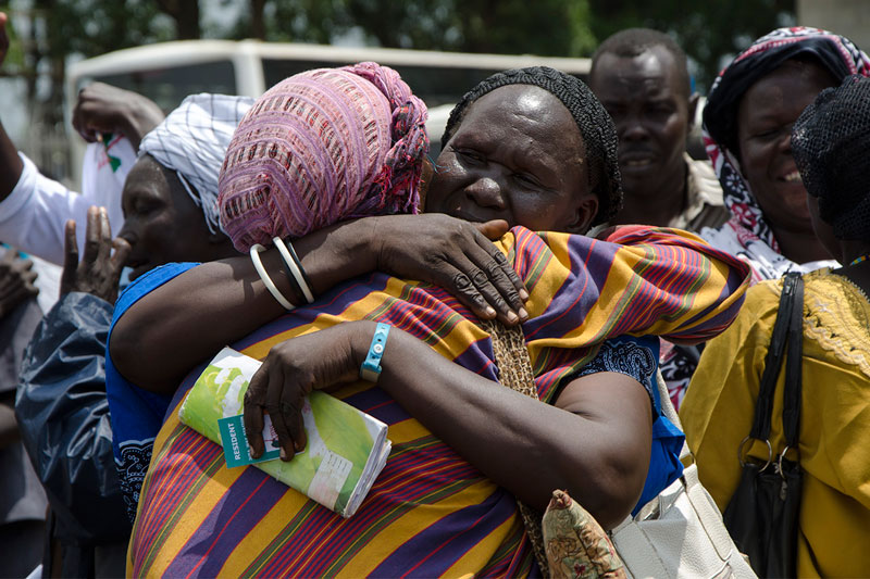 Going home  Land, return and reintegration in Southern Sudan