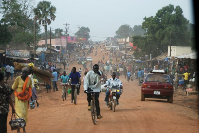Urban and rural post war integration in South Sudan  Case studies from Juba and Yei County