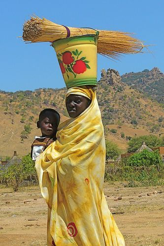 Gender and Land Country Profile   Sudan