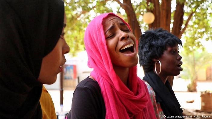 Sudan Social Institutons and Gender Index