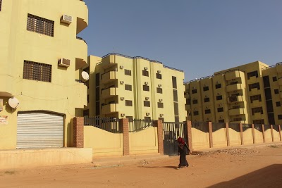 Appropriate Technology for Housing in Sudan  Evaluation of Selected Innovative Building Materials and Technologies