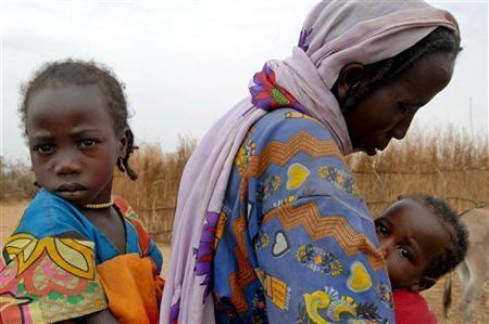 Sudan 2014 Human Rights Report