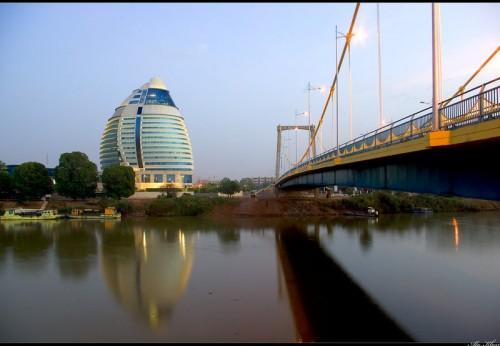 City limits: Urbanization and vulnerability in Sudan, 2011