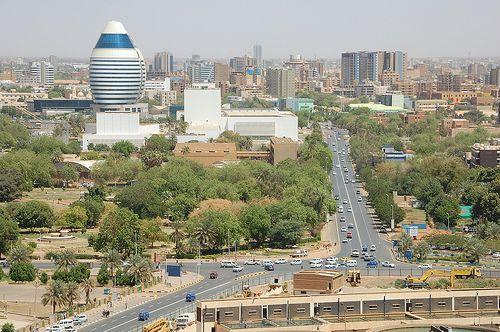 The Status of Urbanization in the Republic of Sudan