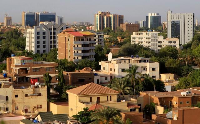 Sudan National Report   Habitat III, 2016