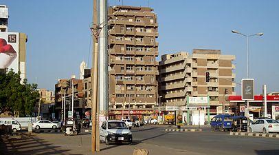 The case of Khartoum, Sudan