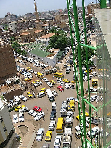 Urbanisation in Sudan: Concept note for a study for DFID