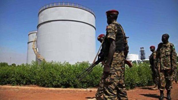 Oil and Violence in Sudan