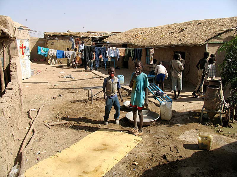 Poverty and inequality in urban Sudan   Policies, Institutions and Governance, 2008